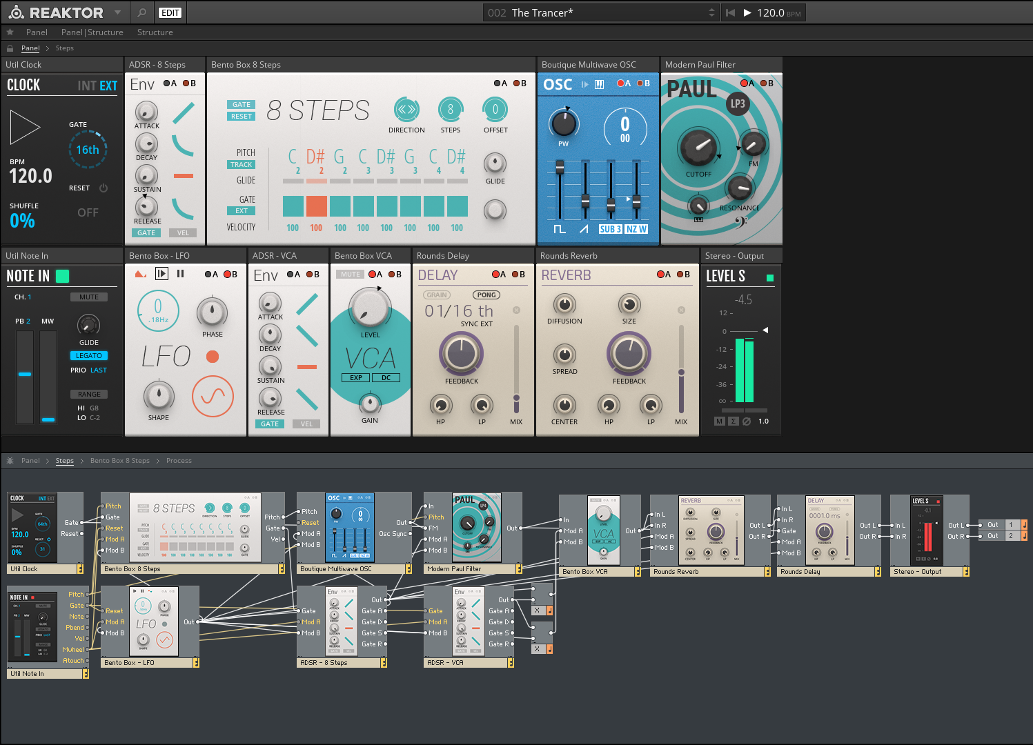 reaktor 6 player